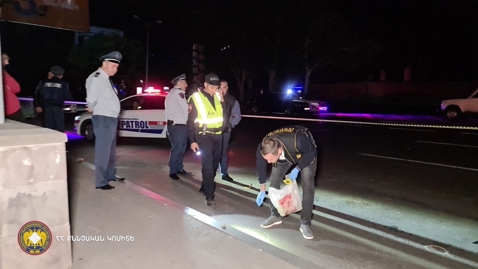 Սպանվածը ՀՀ-ում հայտնի գործարարներից մեկի աղջիկն է․ նոր մանրամասներ՝ «Հաղթանակ» զբոսայգում կատարված սպանությունից