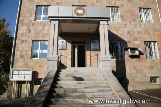 A criminal case initiated on murder of 91 year-old woman in Yeghegnadzor