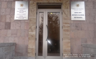 The second minor detained in the framework of the criminal case initiated on murder of elderly women