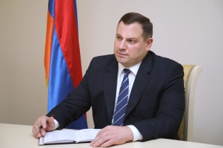 Department Heads Directly Responsible for Efficiency of Organization of Preliminary Investigation; IC Chairman Left for Armavir Province on Working Visit