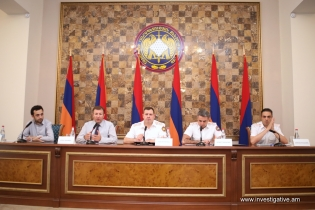 Investigative Committee Takes Steps to Raise Efficiency of Investigation of Electoral Crimes